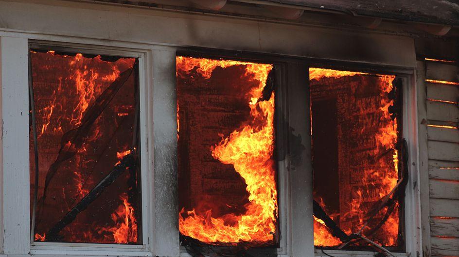 Haute-Vienne: Il tue son ex-compagne et abandonne trois enfants dans une maison en flammes