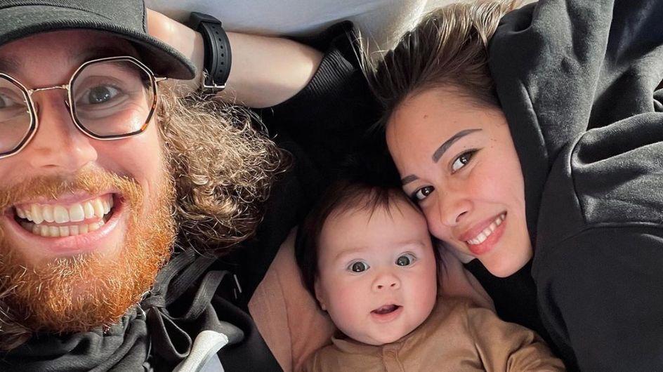 Alizée et Maxime (Pékin Express) attendent leur deuxième bébé, 8 mois après la naissance de leur fille