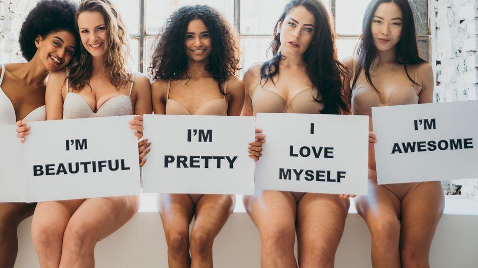 Votre corps est beau tel qu'il est, ces influenceuses le prouvent !
