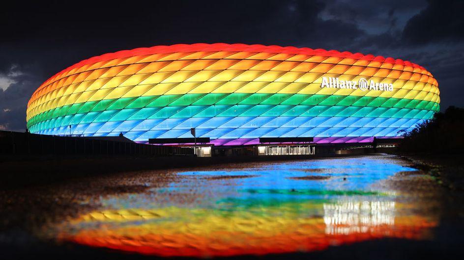 Euro 2021 : Munich veut un stade arc-en-ciel pour recevoir la Hongrie, pays lancé dans une croisade LGBTphobe