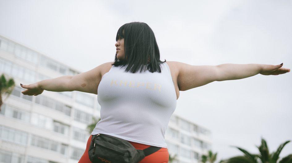 """Comment fonctionne le """"legging de règles"""", nouvelle invention qui conjugue sport et menstruations ?"""