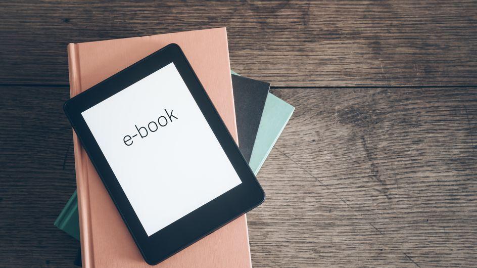 Bis zu 50 % Rabatt auf Kindle eBooks beim Amazon Prime Day