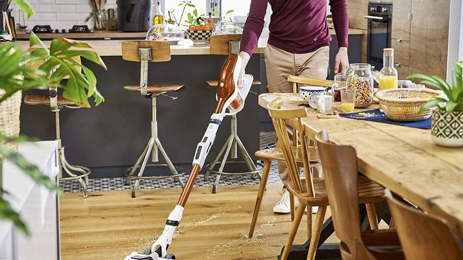 Amazon Prime Day : Bosch, Philips, iRobot, les offres immanquables sur les aspirateurs !