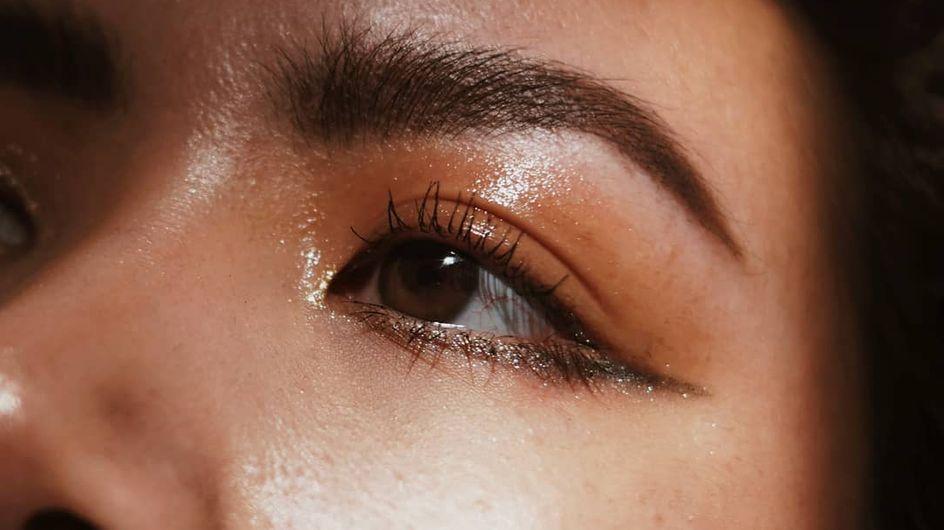 Cet été, on adopte la tendance du reverse eye-liner !