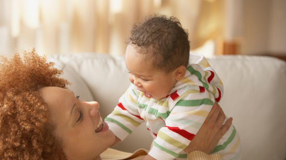 Premier mot : à quel âge bébé commence à parler ?