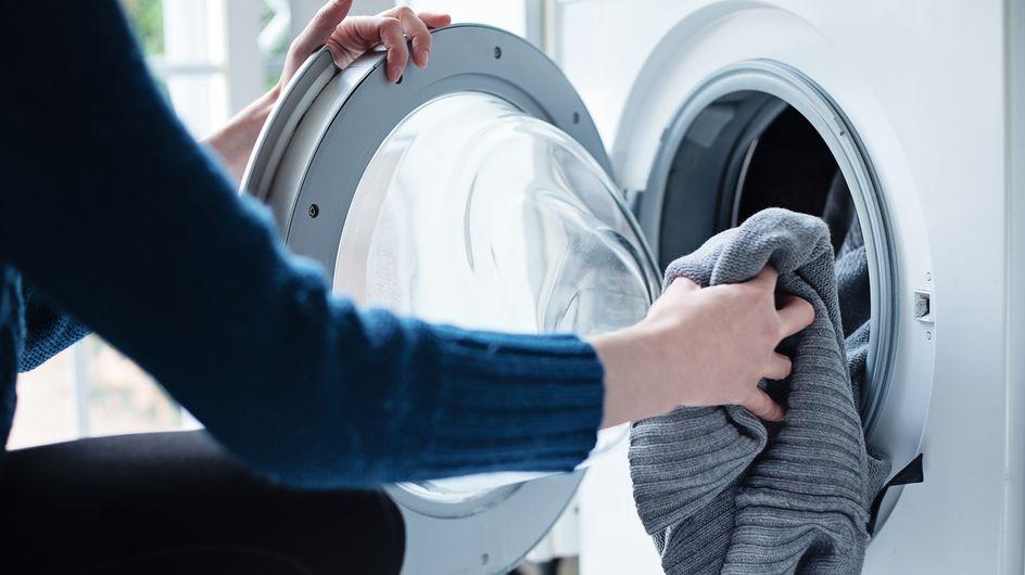 Achtung! Diese 8 Fehler beim Waschen machen eure Kleidung kaputt