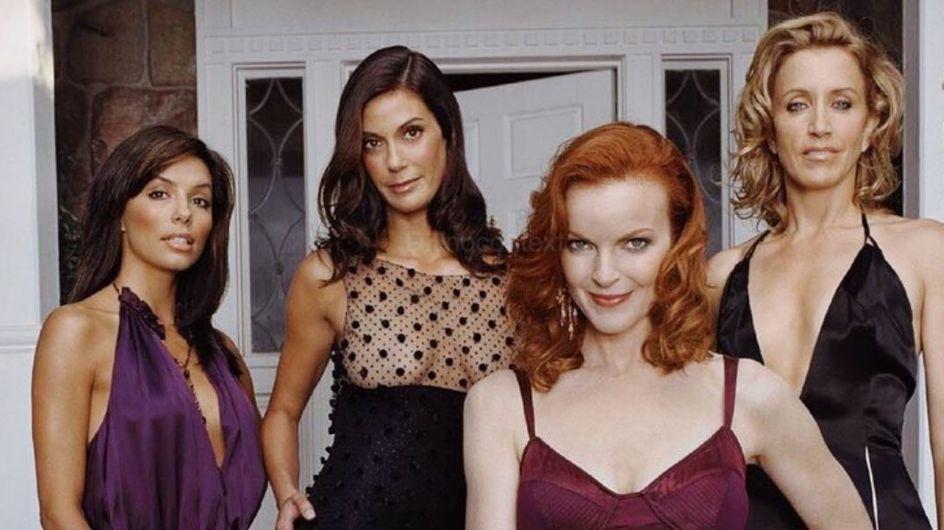 Prison, cancer, nouvelles séries... Que deviennent les Desperate Housewives ?