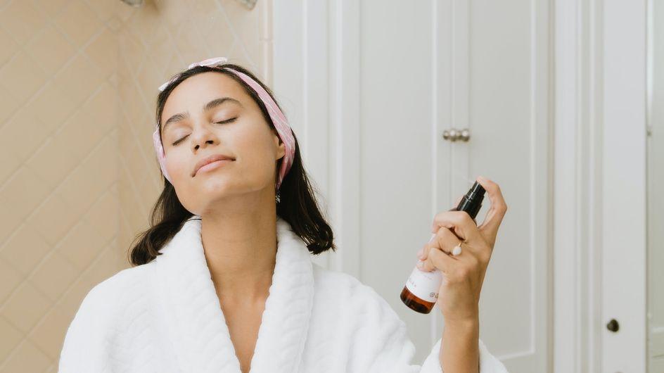 Le fixateur de maquillage : votre meilleur allié pour un make-up longue tenue