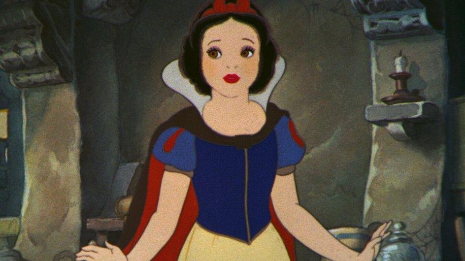 Disney : Blanche Neige va être incarnée par une actrice métisse