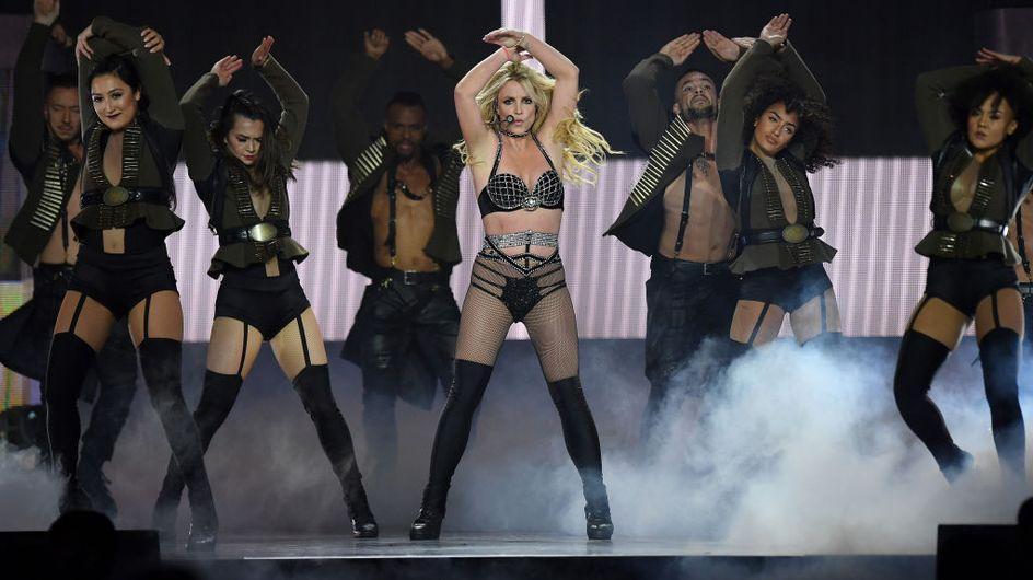 """""""Comme une victime de trafic sexuel"""" : le plaidoyer de Britney Spears pour sa liberté"""