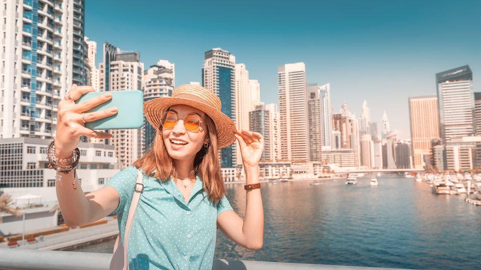 Les influenceurs français installés à Dubaï bientôt rattrapés par le Fisc