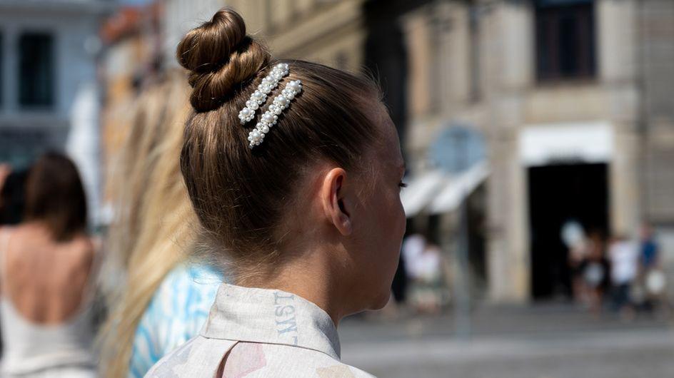 Frisuren für fettige Haare: So kannst du fettiges Haar perfekt kaschieren