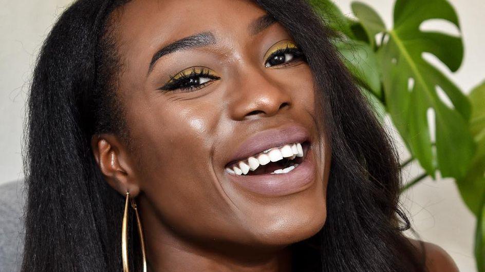 5 idées de make-up coloré, parfaites pour mettre en valeur les peaux noires