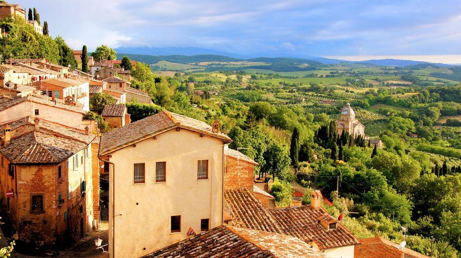 Diese idyllischen Städte in der Toskana müsst ihr kennen