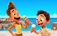 Disney : Luca est-il un film gay sur une histoire d'amour entre deux petits ga