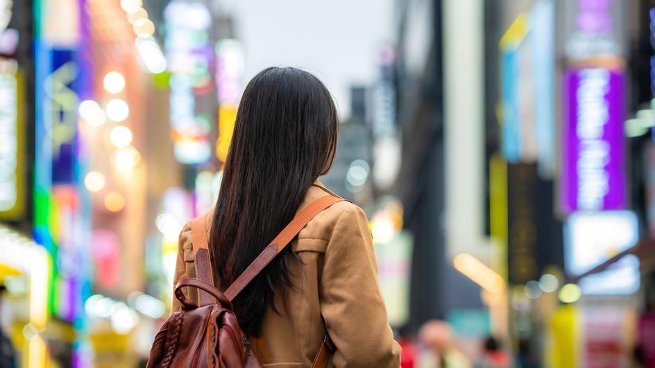 """""""Je me sens terrifiée dans ma propre chambre"""" : en Corée du Sud, les femmes filmées dans l'intimité par des mini-caméras espion"""