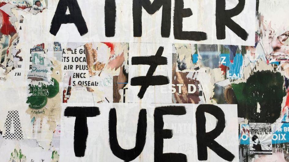Féminicide à Marseille : il tue son ex-compagne et son colocataire