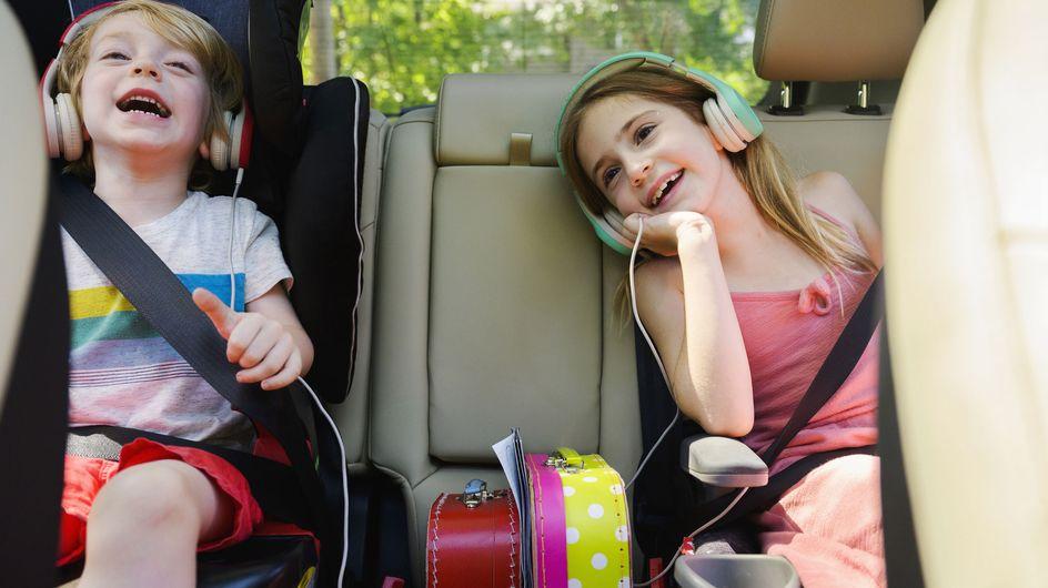 Reise-Gadgets für Kinder: Damit wird eure Fahrt in den Urlaub entspannt