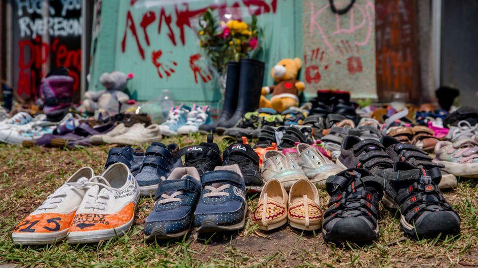 751 tombes d'enfants autochtones découvertes au Canada, le pays sous le choc