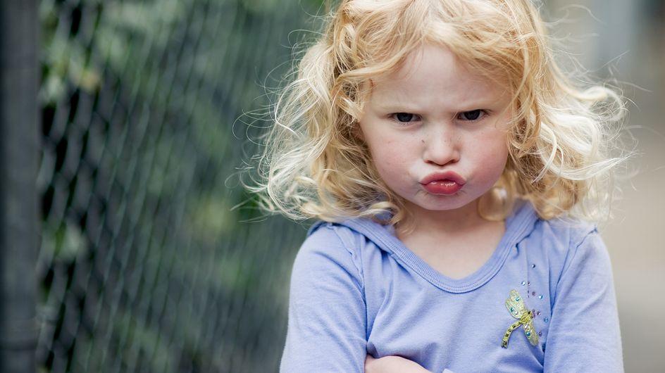 Le fameux terrible two, mais que se passe-t-il dans le cerveau d'un.e enfant de deux ans ?