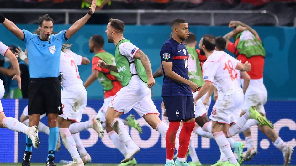 Euro 2021 : 3 astuces pour se remettre d'un échec