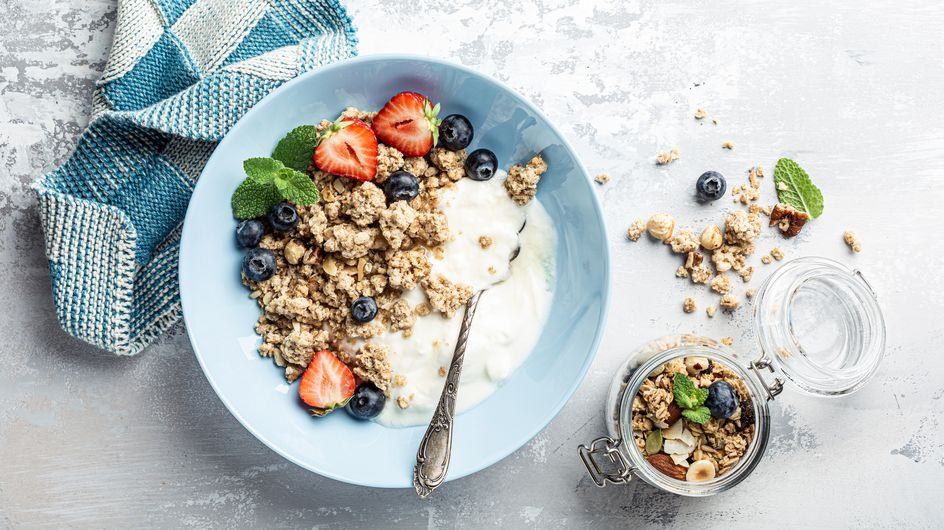 Dieta dello yogurt: il menù del regime alimentare che consente un rapido dimagrimento