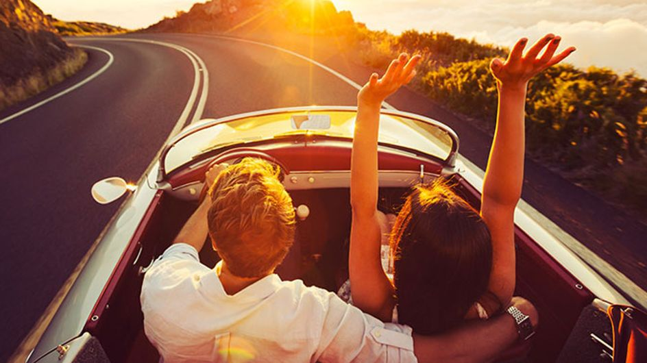 Time to relax: Urlaub zu zweit zum Sparpreis