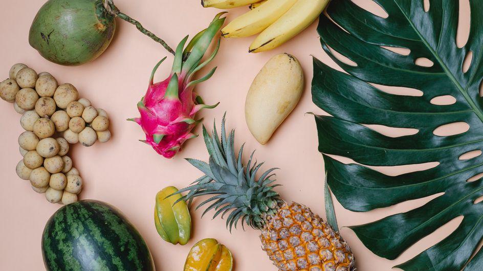 Ces fruits et légumes qu'on n'a pas besoin d'acheter bio
