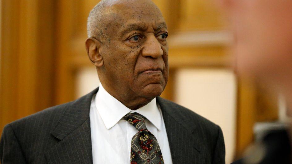 Bill Cosby sort de prison, une insulte envers ses 60 accusatrices