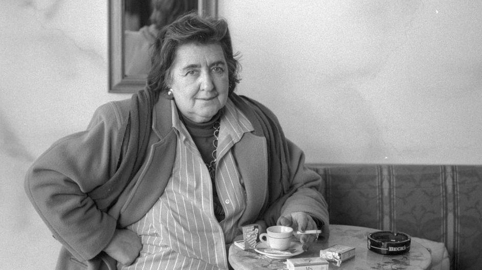 Alda Merini: bellissime frasi celebri sulle donne