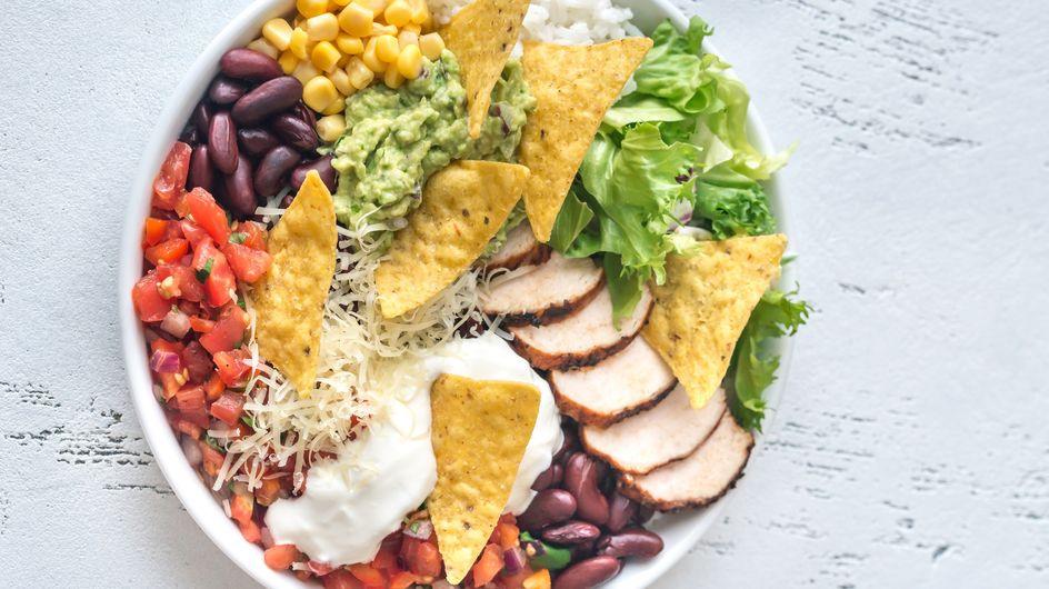 Nacho-Salat: Leckeres und blitzschnelles Rezept zum Grillen
