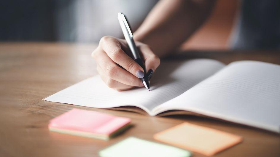 Come si scrive un diario personale e i 7 vantaggi nel farlo