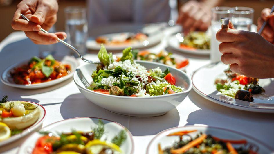 Mangiare bene: cosa significa e i consigli per riuscirci