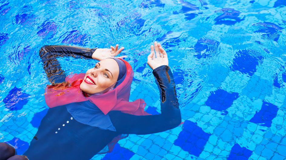 #PiscinesPourToustes : des femmes se battent pour pouvoir se baigner en burkini