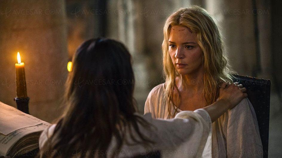 """Pourquoi """"Benedetta"""", où Virginie Efira incarne une nonne lesbienne, pourrait diviser Cannes"""