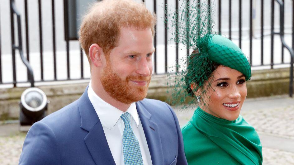 Royal-Stabschefin packt aus: So ticken Harry und Meghan