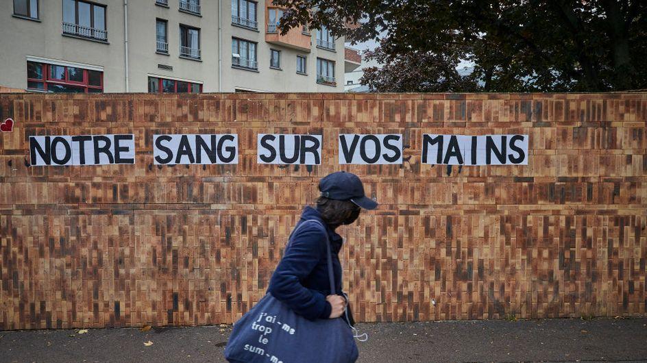 """Féminicide : une première plainte pour """"suicide forcé"""" en France"""