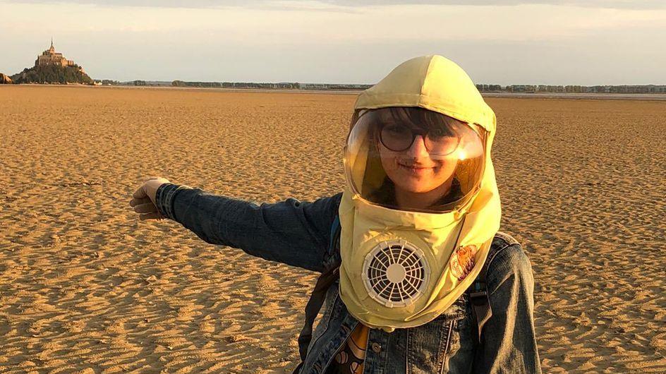 Enfants de la lune : « On m'a dit que j'avais ruiné le capital soleil de mon bébé… elle souffrait en fait d'une maladie rare »