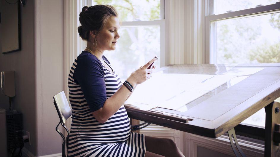 Schwangerschaftsstreifen vorbeugen: Die besten Tipps