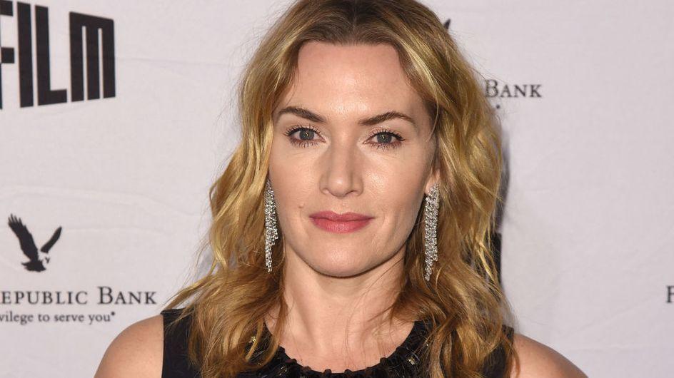 Comme Kate Winslet, changez de teinte de fond de teint en fonction de votre cycle menstruel