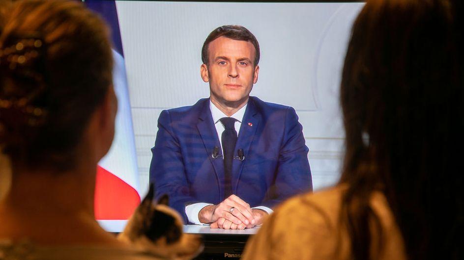 Allocution d'Emmanuel Macron : tests PCR payants, pass sanitaire... Les 5 infos Covid à retenir