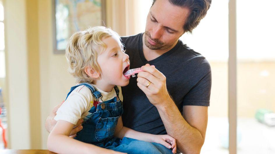 Les enfants français prennent-ils trop de médicaments ? Il semblerait selon cette étude