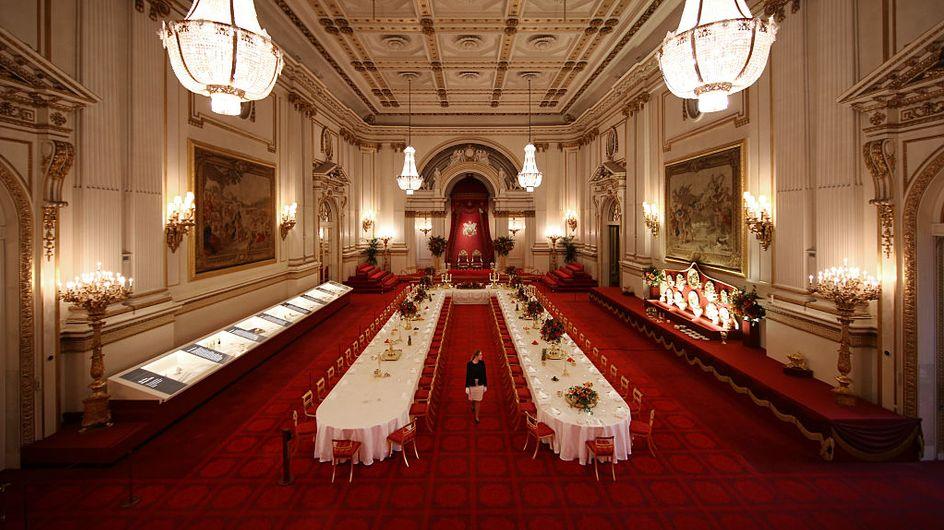 Royals: Ex-Angestellte über ihre Zeit am Buckingham Palace