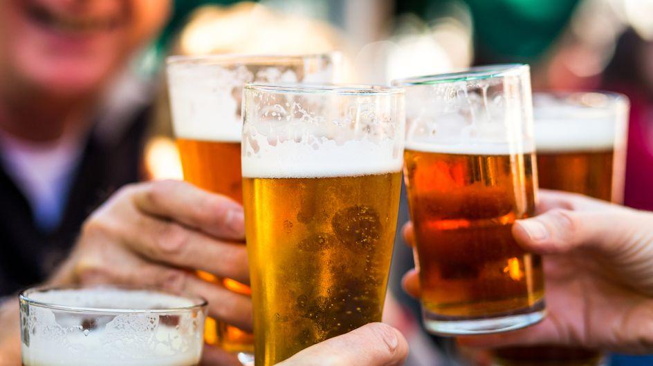 La birra fa ingrassare? Ecco tutta la verità dalla scienza