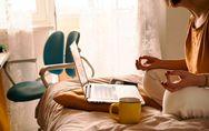 Come meditare: consigli per approcciarsi alla meditazione nel modo giusto e ragg