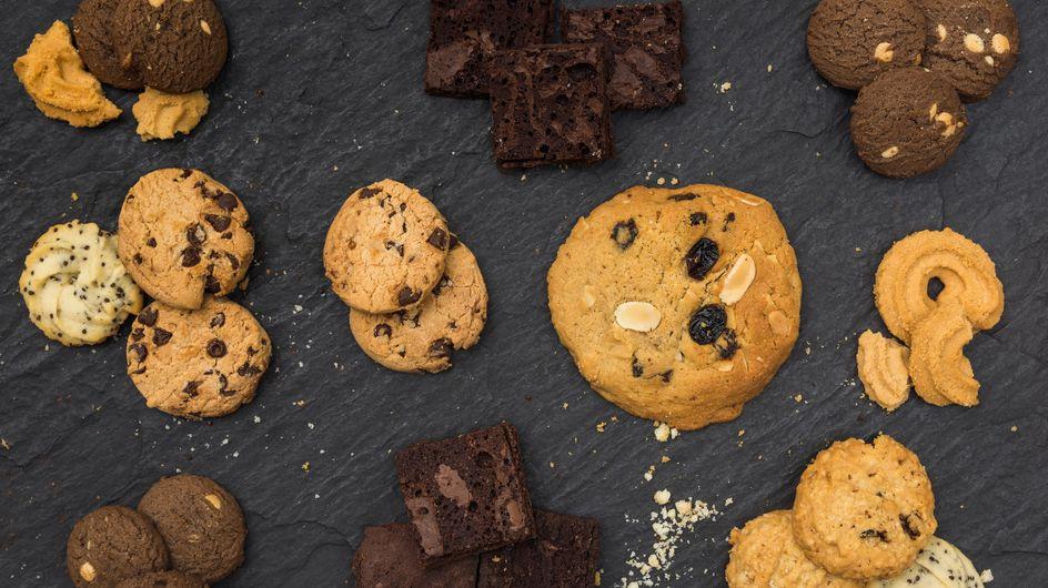 Nos astuces pour bien conserver des biscuits secs