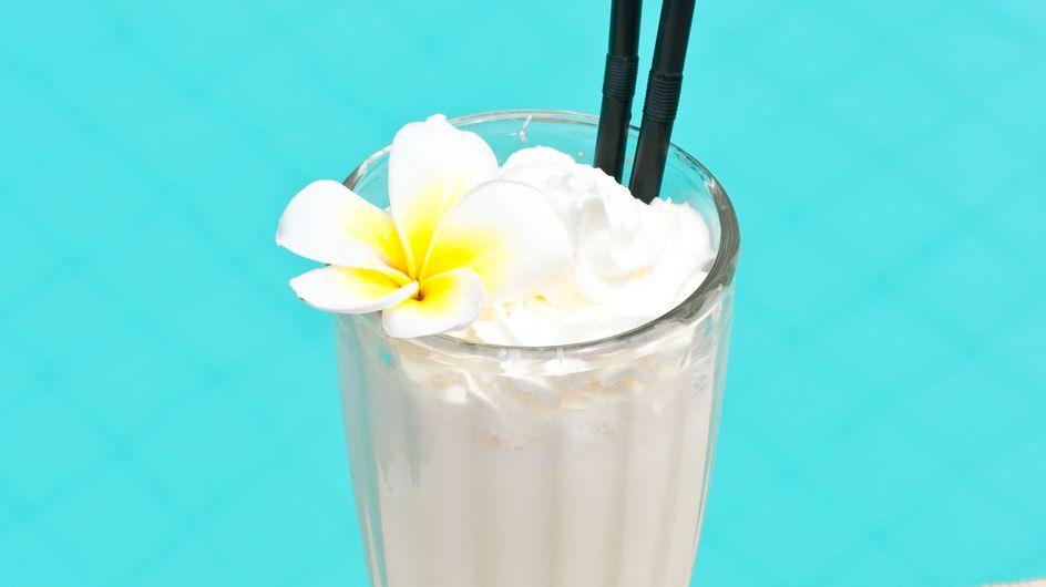 Limonade à la chantilly : la recette virale de TikTok