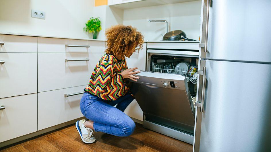 6 raisons pour lesquelles il ne faut pas rincer sa vaisselle avant de la mettre au lave-vaisselle