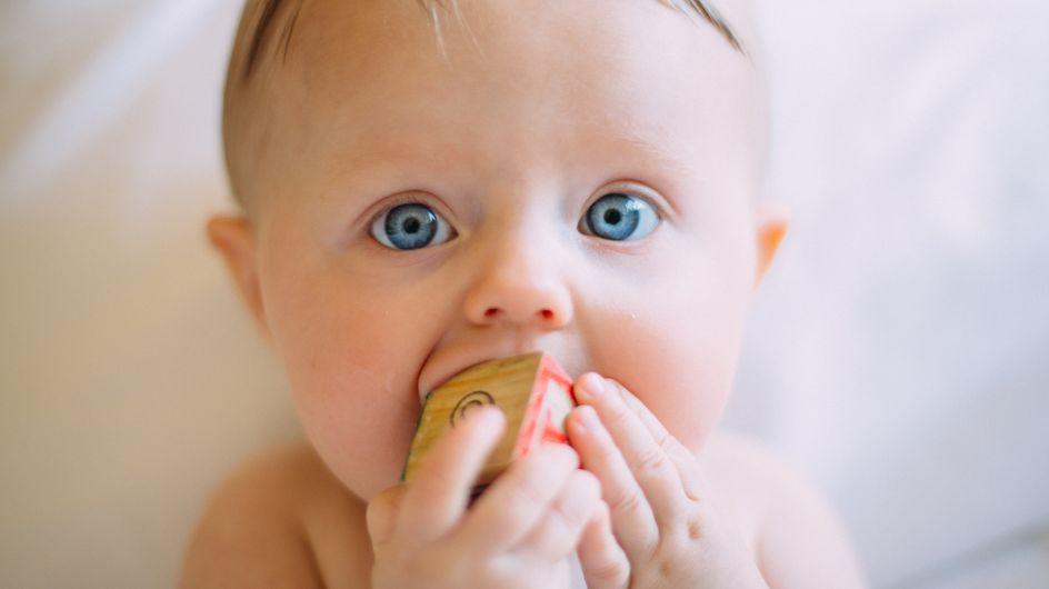Bébé mange seul : qu'est-ce que la DME et à quel âge doit-on la commencer ?