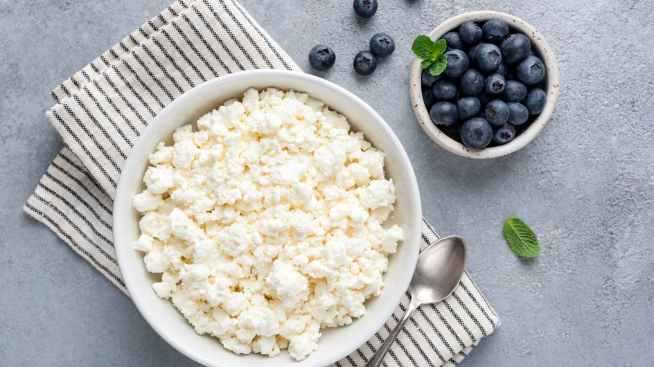 La ricotta fa ingrassare o può essere integrata nella dieta? Qualche consiglio nutrizionale.